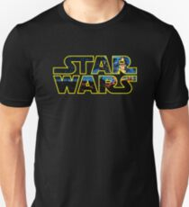Star Wars 7 Poster Unisex T-Shirt