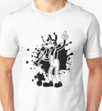 Bendy and the Ink Machine - Boris the Wolf Unisex T-Shirt
