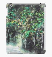 Tranquil Mountain iPad Case/Skin