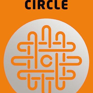 the circle knowing is better by davidbill