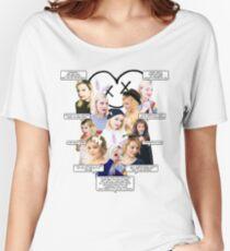 Mars Argo #3 Women's Relaxed Fit T-Shirt