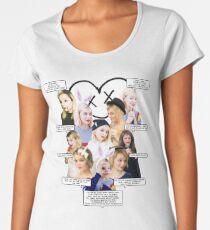 Mars Argo #3 Women's Premium T-Shirt