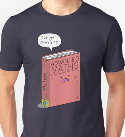 Maths Problems T-Shirt