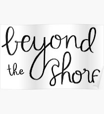 Beyond The Shore Poster