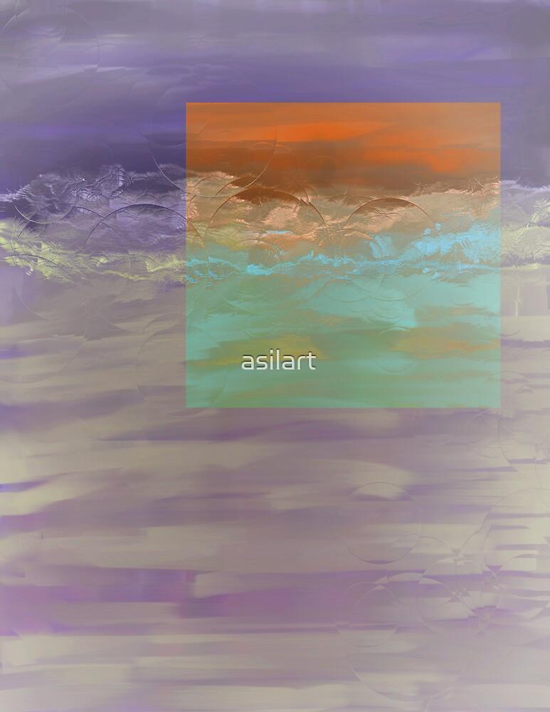 Desert Jewel 2 by asilart