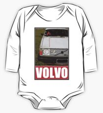 Volvo One Piece - Long Sleeve