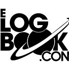 theLogBook.com New Logo - Shuttle by thelogbook