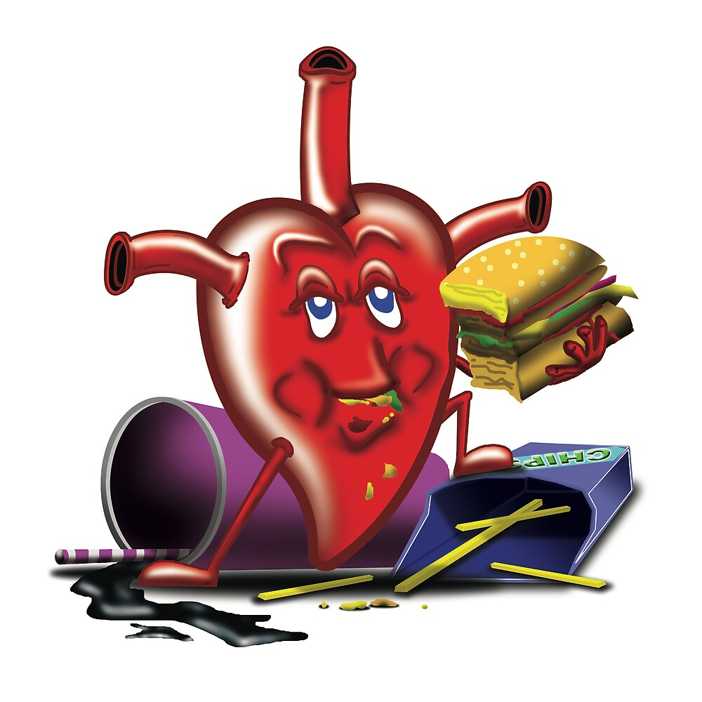 harry heart pg5 by kev howlett
