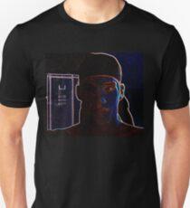 The Stare Unisex T-Shirt