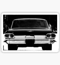 1961 Cadillac Sticker