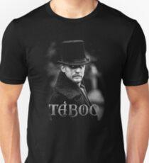 The Amazing Taboo Unisex T-Shirt