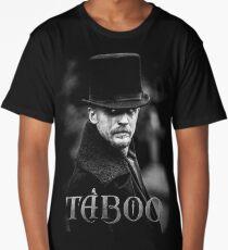 The Amazing Taboo Long T-Shirt