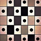 Checkers by Albert