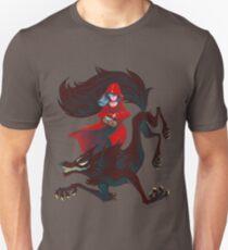 The Big Bad Unisex T-Shirt