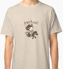 cow-boy Classic T-Shirt