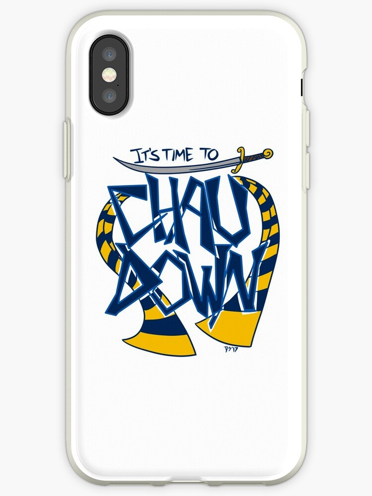 It s Time iphone case