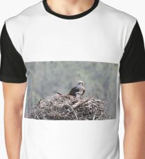 Ospreys Graphic T-Shirt