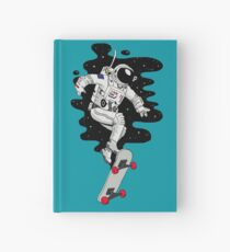 Lift Off Hardcover Journal