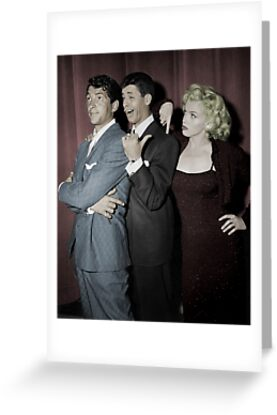 Opinion you jerry lewis dean martin marilyn monroe consider, that