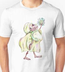 Swamp Magic Unisex T-Shirt