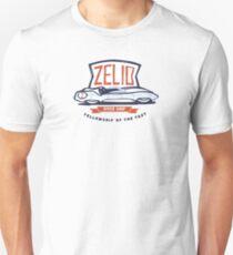 Zelio Lotus XI Unisex T-Shirt