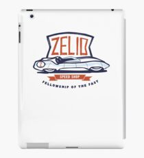 Zelio Lotus XI iPad Case/Skin