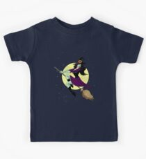 Wicked Flight! Kids Tee