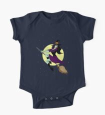 Wicked Flight! Kids Clothes