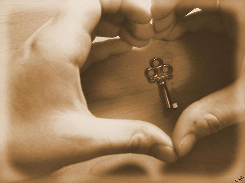 key to my heart by kaylie4406
