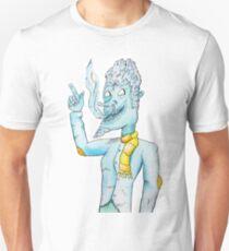 Frosty Unisex T-Shirt