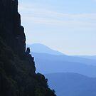 Ben Lomond, Tasmania by MyceanSage