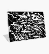 Bullets Laptop Skin