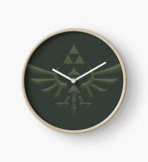 Hyrule Clock