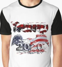 Trump 2020 Make it Greater Graphic T-Shirt
