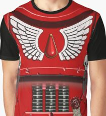 Angel Armour Graphic T-Shirt