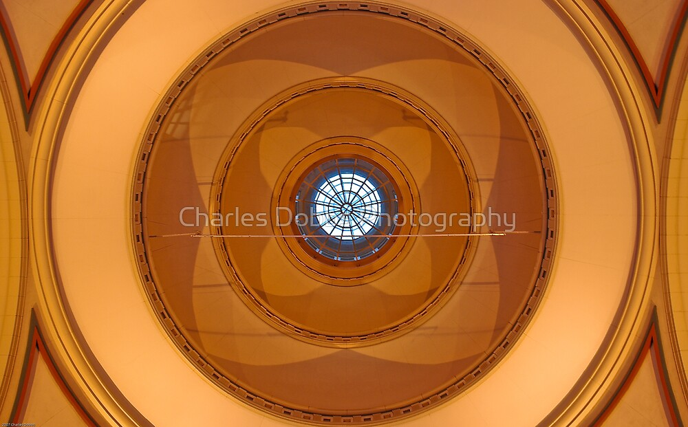 Circumference by Charles Dobbs Photography