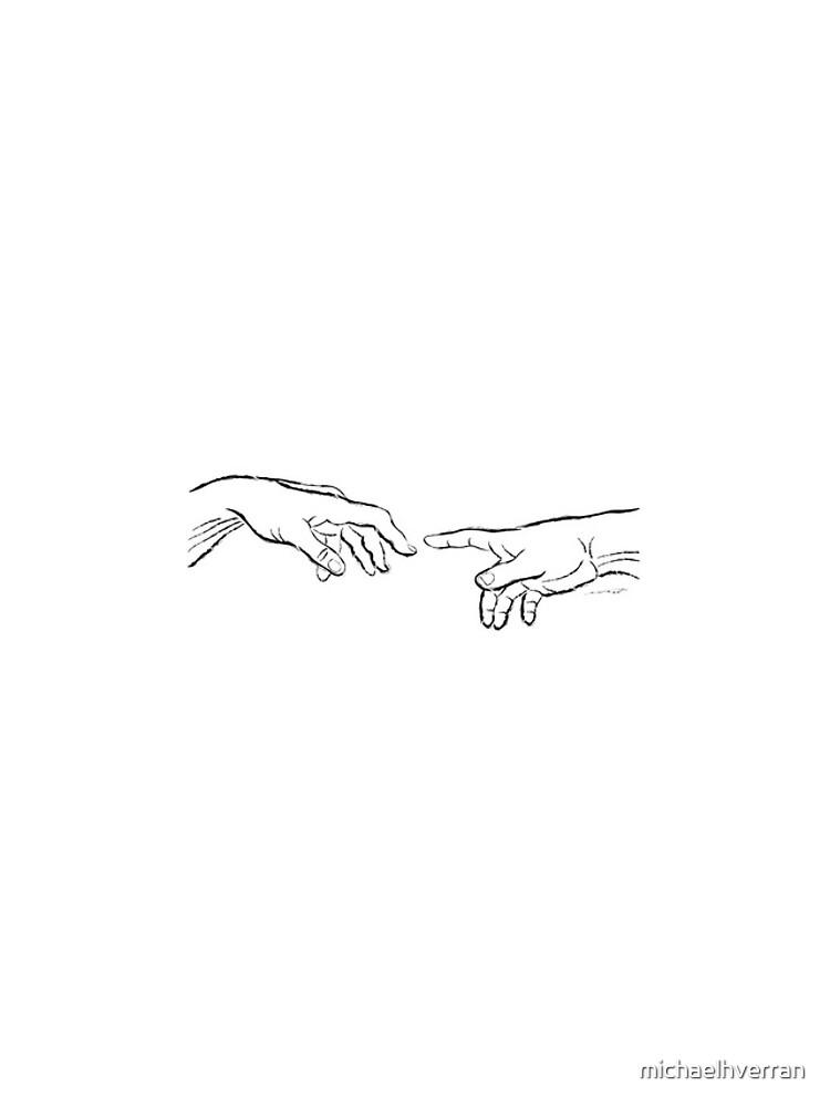 Hand Gottes von michaelhverran