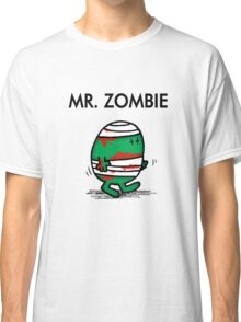 MR. ZOMBIE Classic T-Shirt