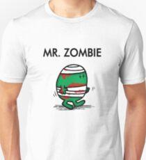 MR. ZOMBIE Unisex T-Shirt