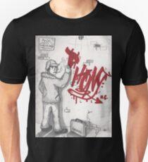 Phony Unisex T-Shirt