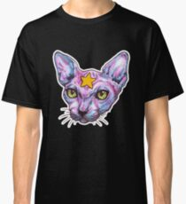 Star Cat Classic T-Shirt
