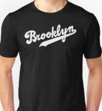 Brooklyn Logo 1 Unisex T-Shirt