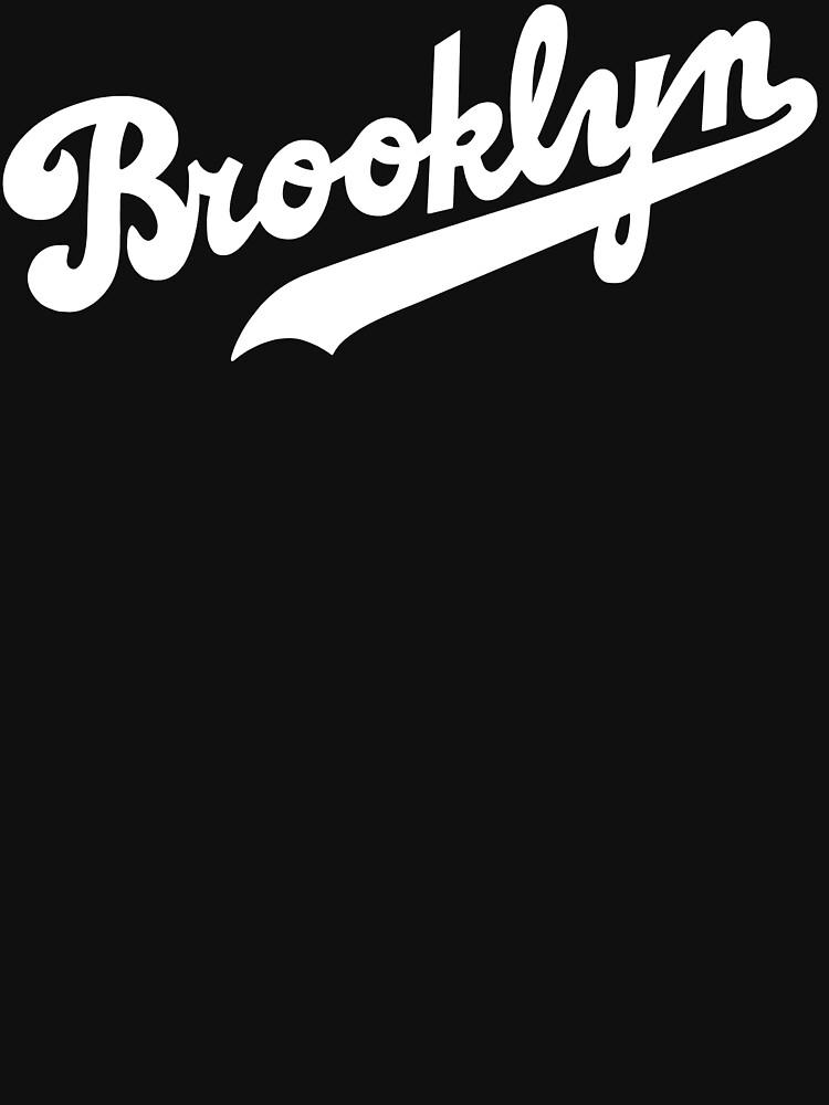 Brooklyn Logo 1 by bruceperdew