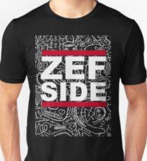 ZefSideDesign T-Shirt
