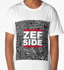 ZefSideDesign Long T-Shirt