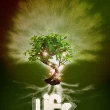 Life by semsono