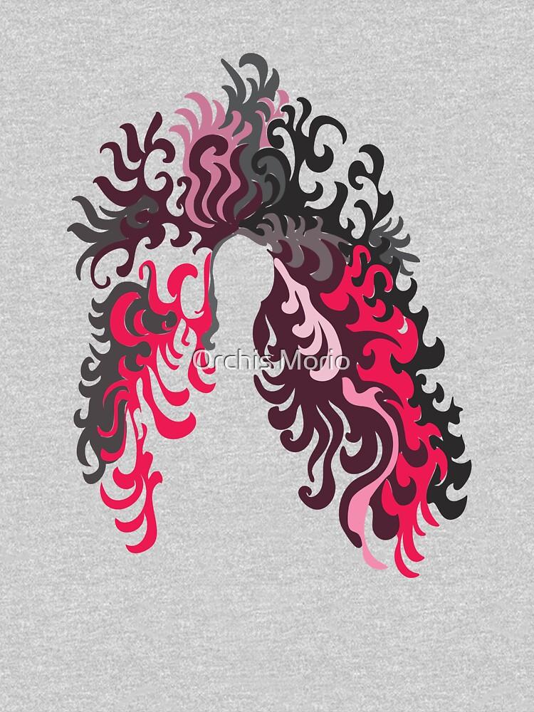 Fringe ideal by Lisa1