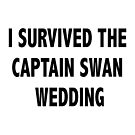 I survived Captainswan wedding by CapnMarshmallow