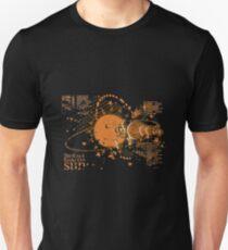Third rock from the sun T-Shirt
