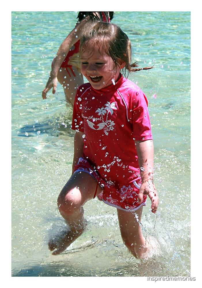 splash by inspiredmemories